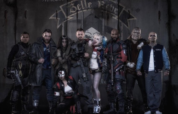 First Full Costume Shot Of Suicide Squad Revealed