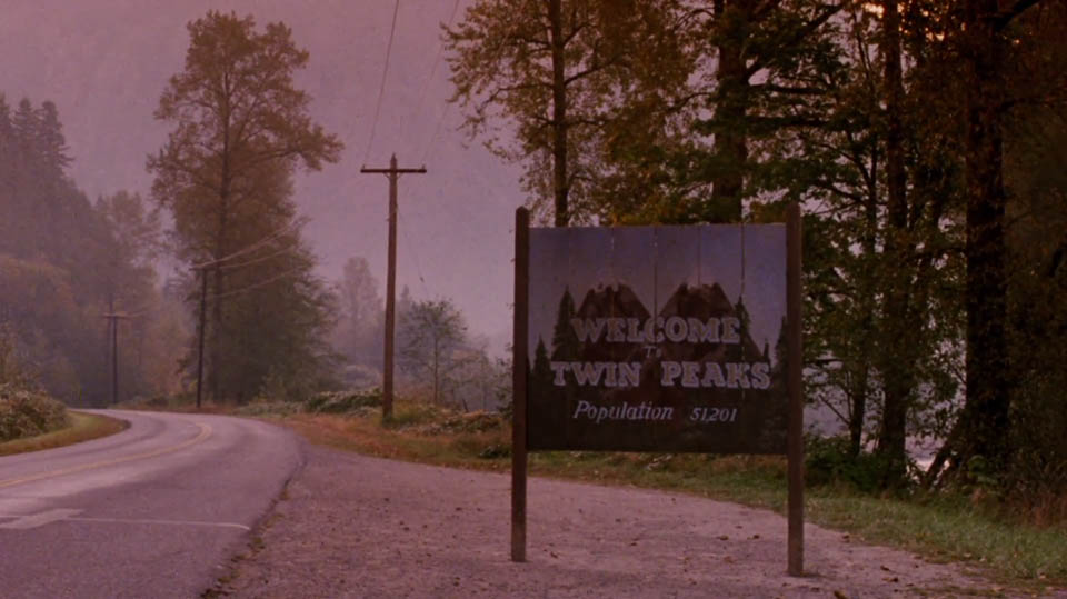 "David Lynch Confirms That Twin Peaks Is ""Happening Again"", Again"