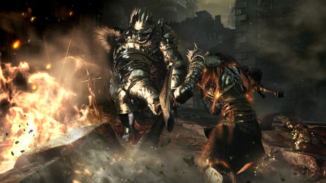 Dark Souls 3 Will Lay The Series To Rest In 2016