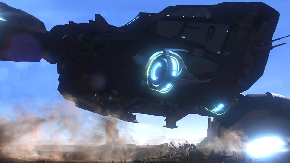XCOM 2 Invading PC This November