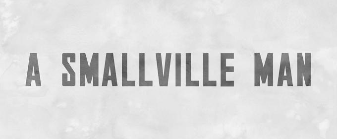 A Smallville Man