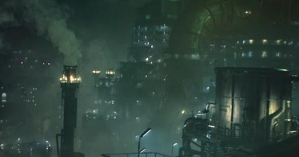 Final Fantasy VII HD Remake Is Actually Happening, Coming To Playstation 4