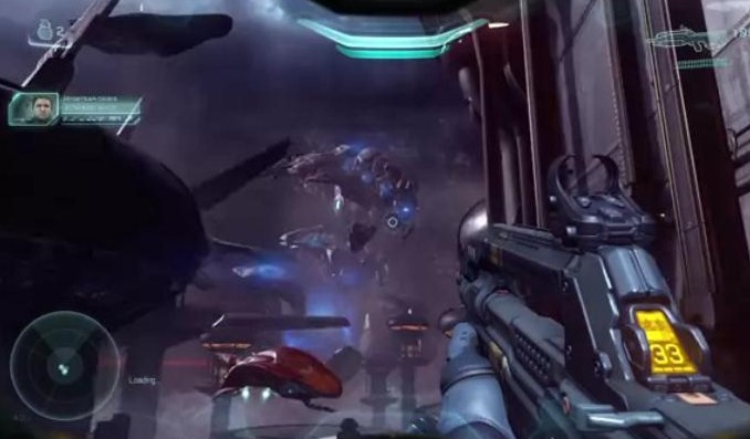 New Demo Shown For Halo 5's Campaign