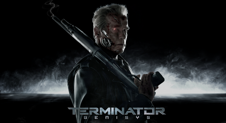 Paramount Releases Two Clips From Terminator: Genisys