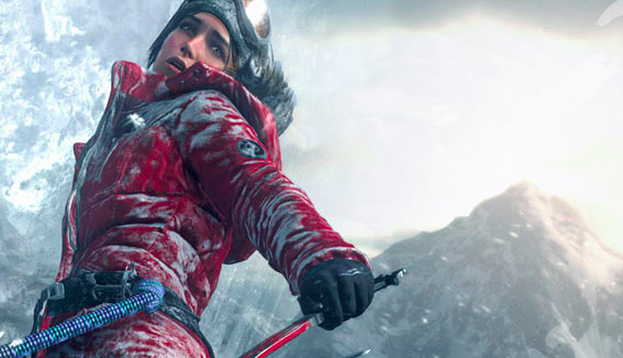 Rise Of The Tomb Raider Teaser Trailer Released