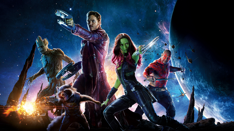 Star-Lord's Father Confirmed For Guardians Of The Galaxy 2