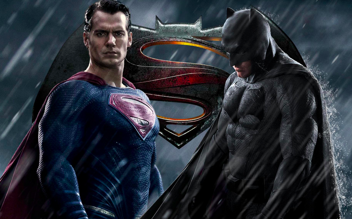 Posters For Batman v Superman LEGO Sets Released