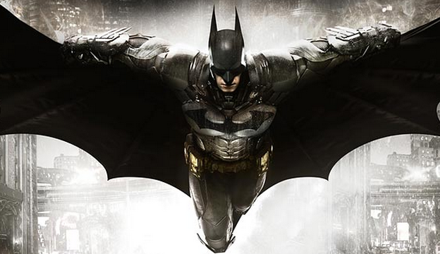 Batman: Arkham Knight Trailer Featuring The Joker Is Chilling