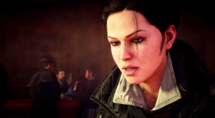 Assassins Creed Syndicate Reveals Playable Character Evie Frye