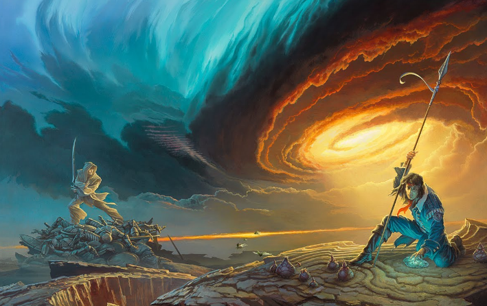 ReRead: The Stormlight Archive