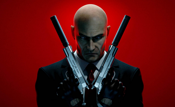 New Hitman Title Announced By Sony