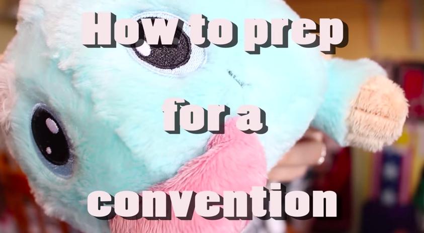 How To Prepare For A Con