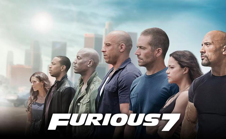 Avengers Falls Behind Furious 7 At Worldwide Box Office