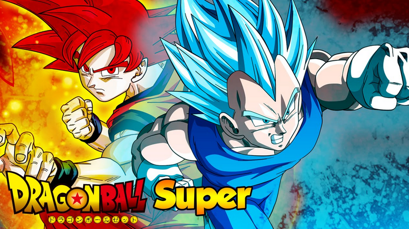 Goku Has A Few Words For Us In New Dragon Ball Super Teaser
