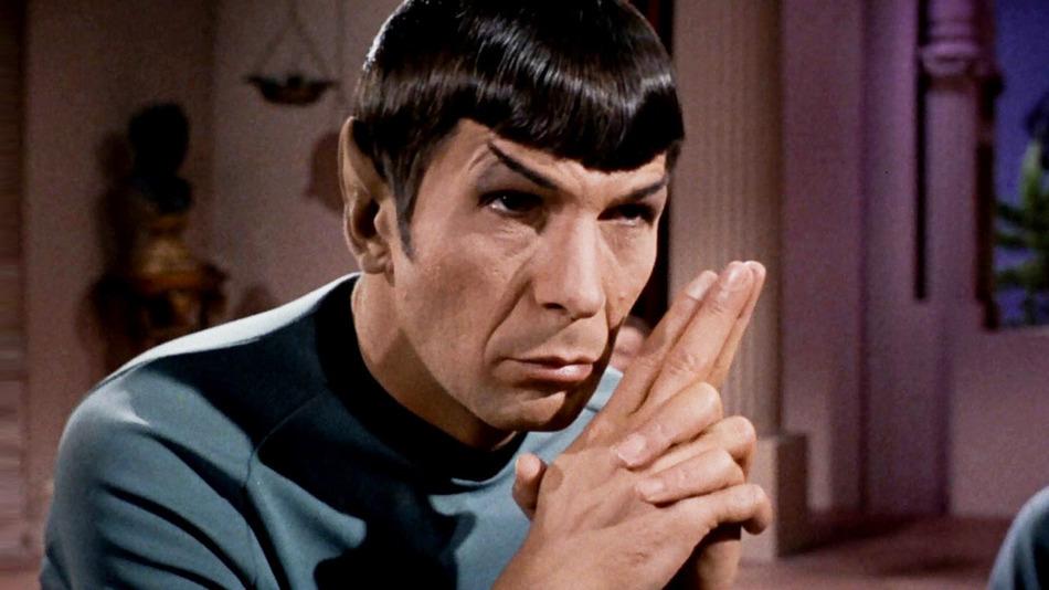 Adam Nimoy Pushes Kickstarter Film 'For the Love of Spock'