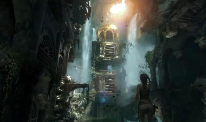 Rise Of The Tomb Raider Will Raid Shelves This Holiday Season
