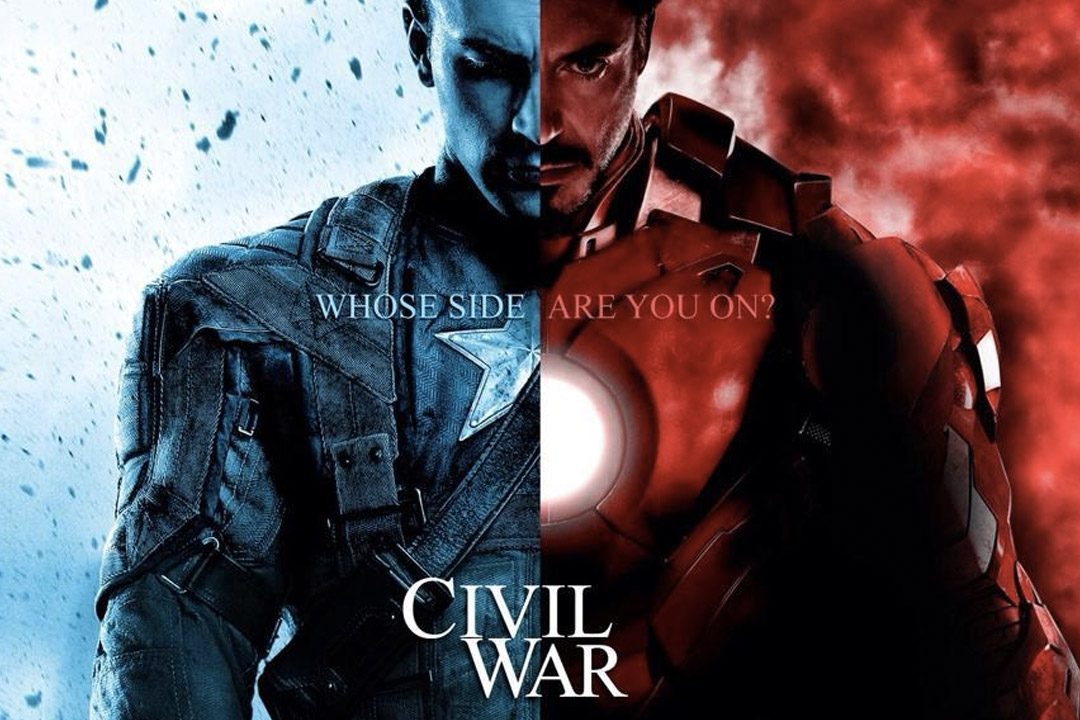 Captain America: Civil War Is Not About Secret Identities