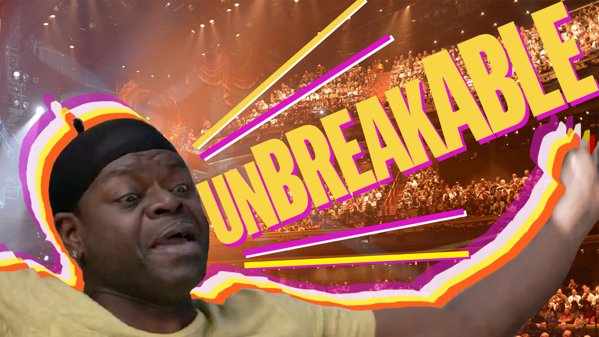 Saturday Earworm: Unbreakable Kimmy Schmidt Extended Cut
