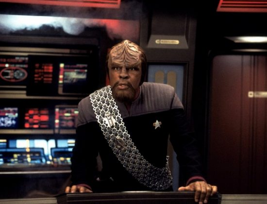 Worf show