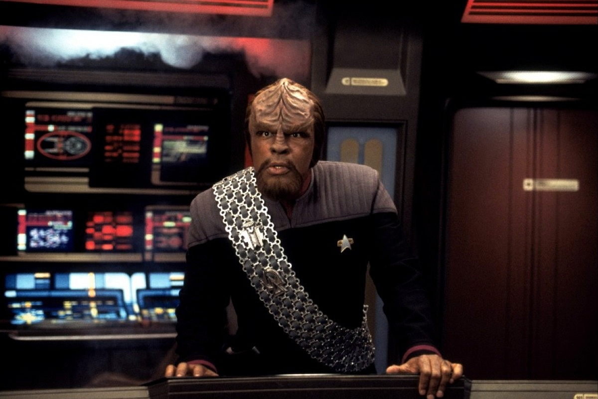 Is It Time For A Worf Spin-Off?