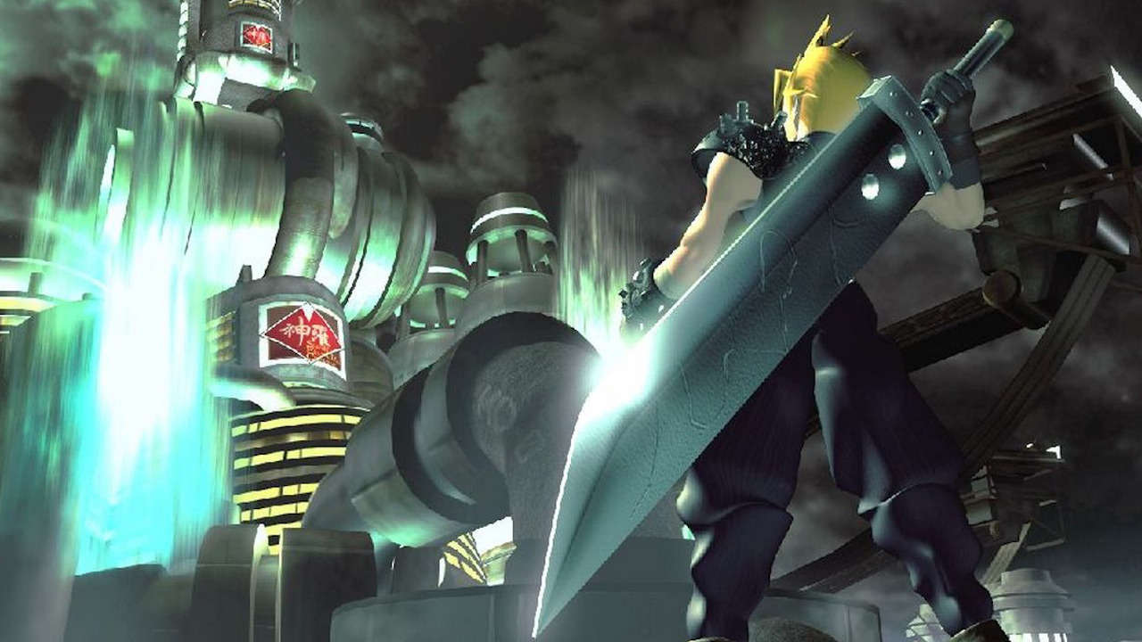 Final Fantasy 7 Remake To Make Drastic Changes To Combat System