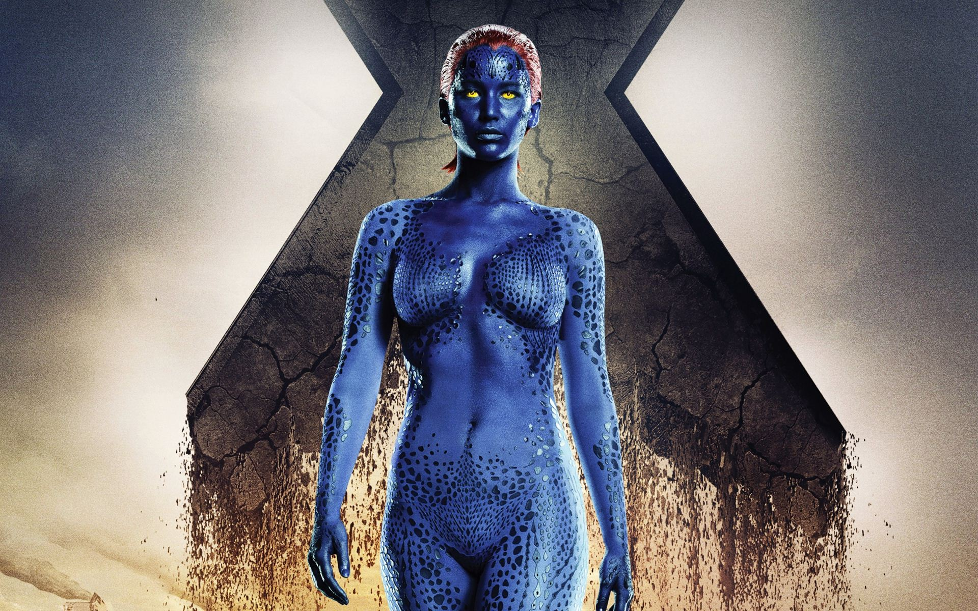 Jennifer Lawrence Hasn't Ruled Out Future X-Men Movies