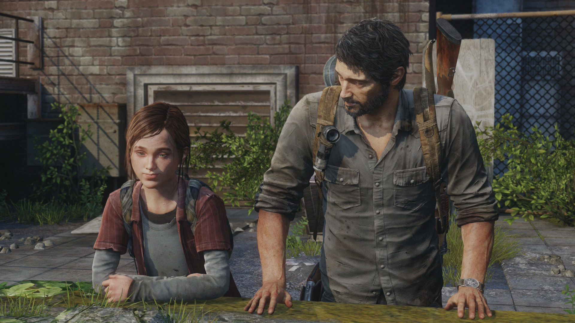 """""""They're Doing A Last Of Us 2"""" Says Nolan North"""