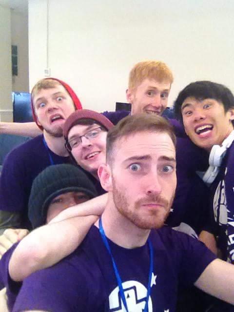 ArcadeCon 2014