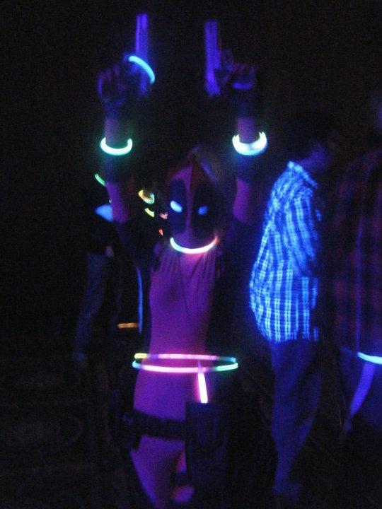 ArcadeCon 2011