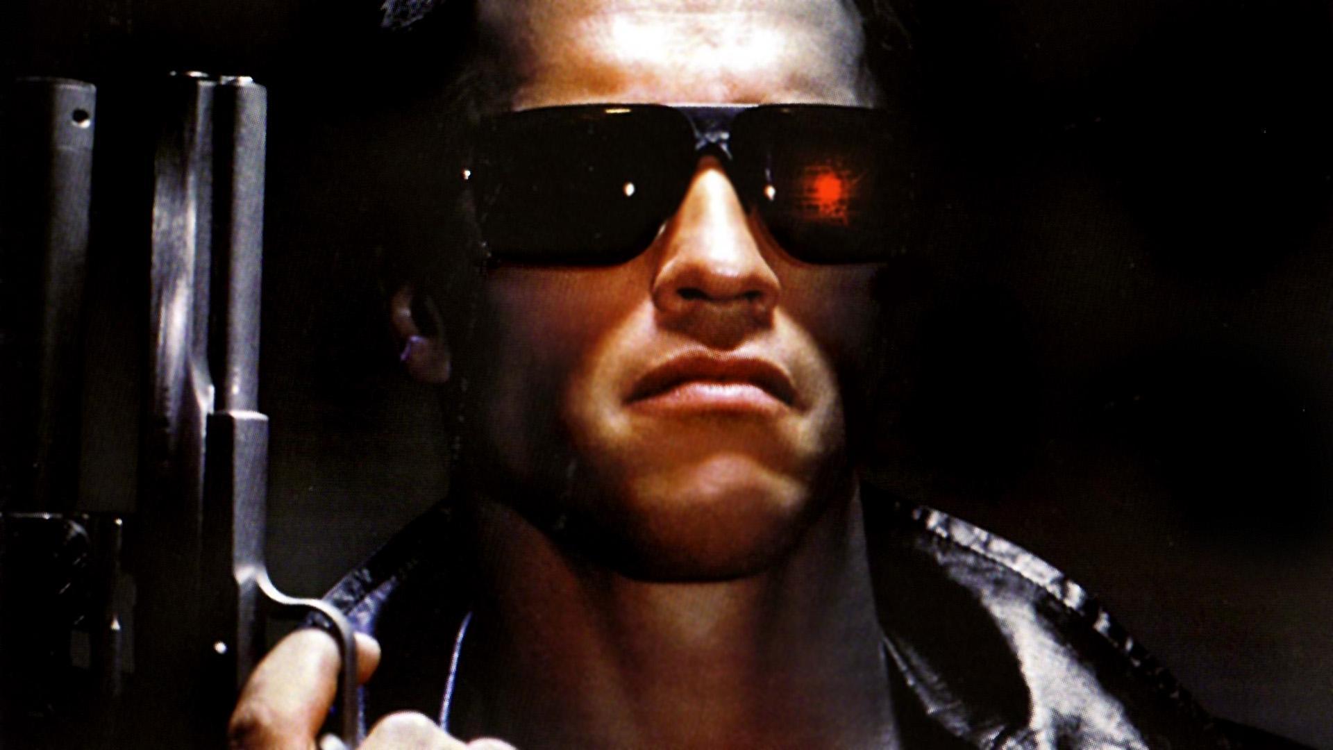 Bah Gawd It's The Terminator! Arnie Joins WWE 2K16 As A Pre-Order Bonus