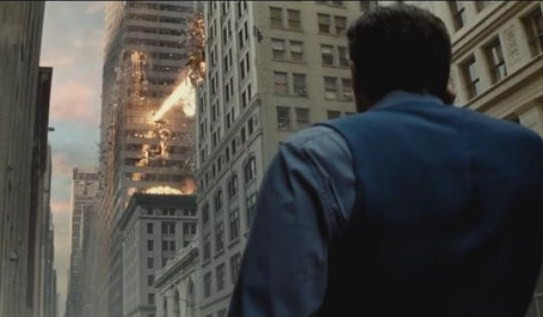 Batman V Superman: Dawn Of Justice Comic-Con Trailer Is A Sight To Behold