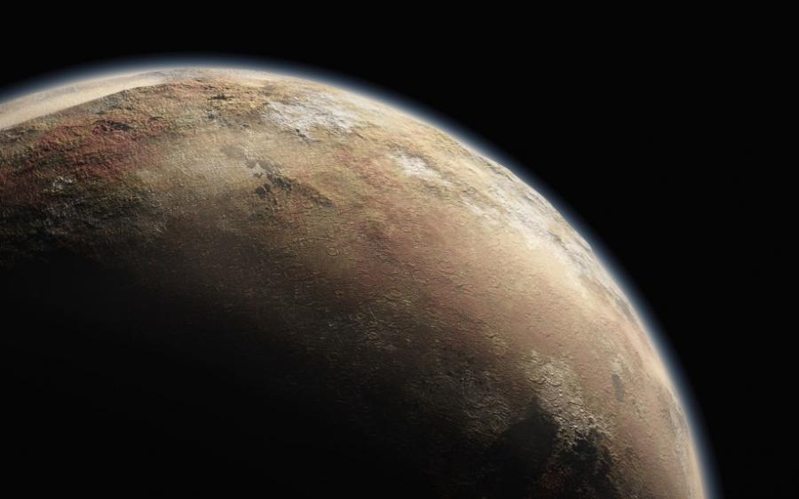 NASA: New Horizons Finds Its Destiny At Pluto