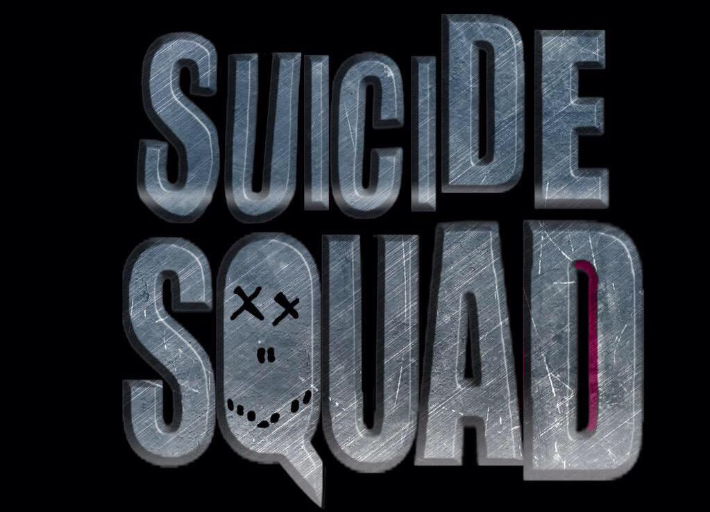 Warner Brothers Unveil Suicide Squad Logo At SDCC