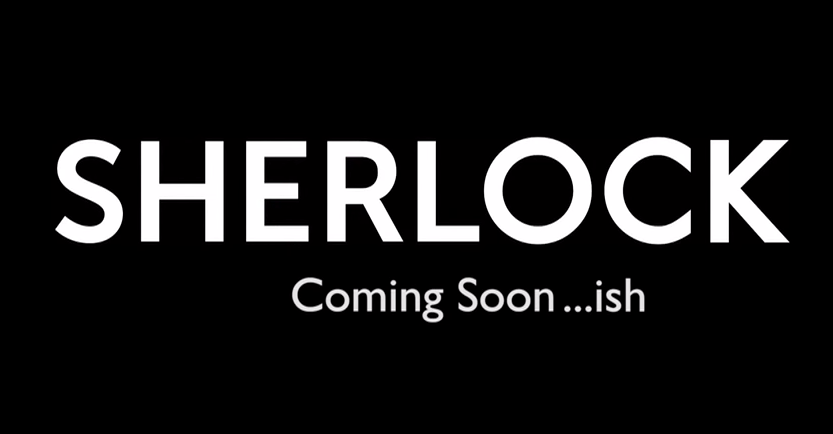 First Promo Clip For Sherlock Special Released
