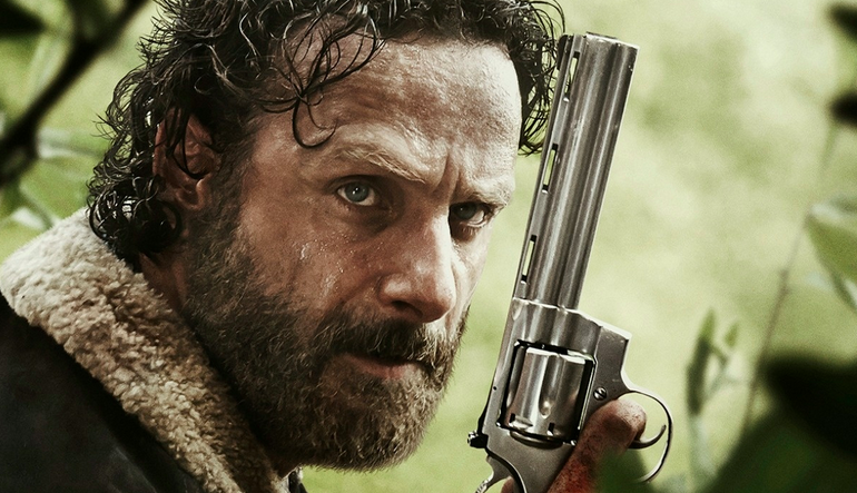 Trailer For Season 6 Of The Walking Dead Released At SDCC