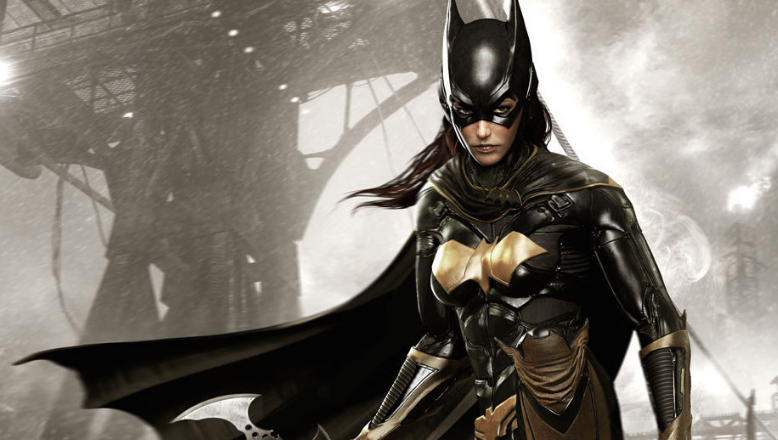 Batgirl DLC For Arkham Knight On PC Hit By Delays