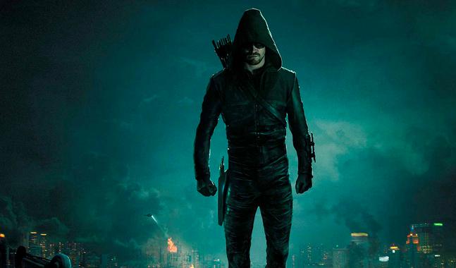 Arrow Season 4 Premiere Indicates Name Change For Our Hero