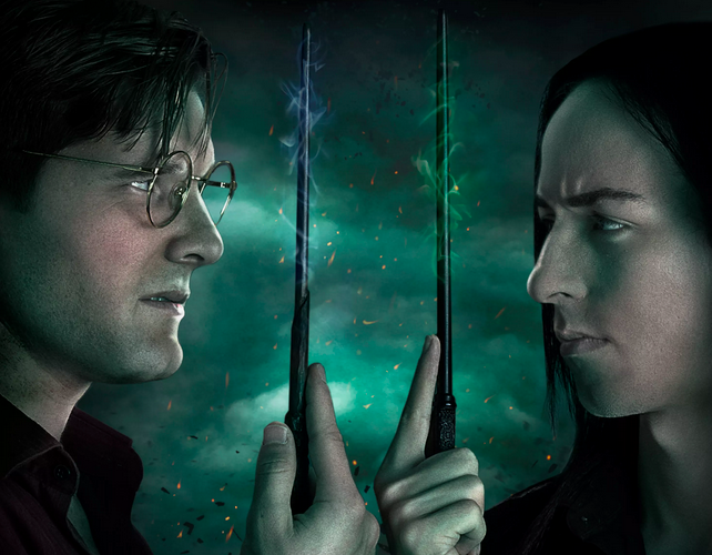 First Teaser Trailer For Severus Snape And The Marauders Released