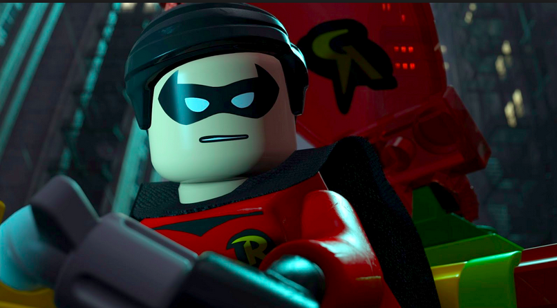Lego Batman Movie To Feature Michael Cera As Robin