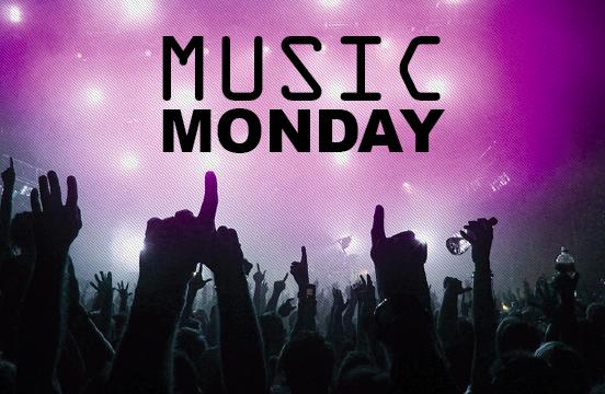 Music Monday: Asian Powerhouses