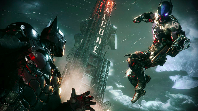 New PC Patch For Batman: Arkham Knight Targeting This August