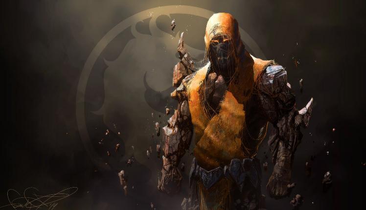 Tremor Crushes His Oppenents In New Mortal Kombat X Kombat Pack Trailer