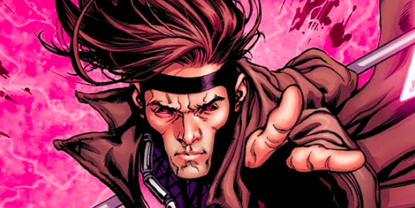 Gambit Budget Speculated To Be Over $150 Million