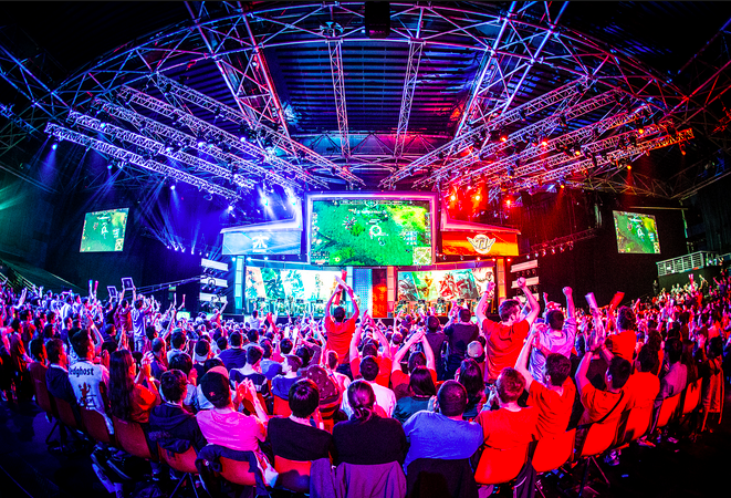ESL To Randomly Screen For Drugs After Adderall Scandal