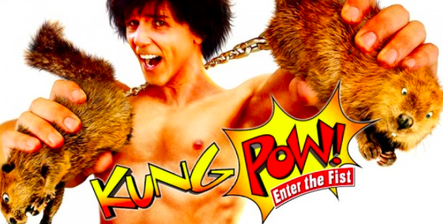 Kung Pow! Enter The Fist Is Entering Into A Sequel
