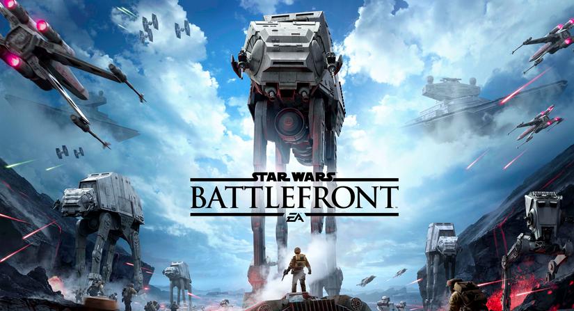 EA Reveal New Mode For Star Wars Battlefront