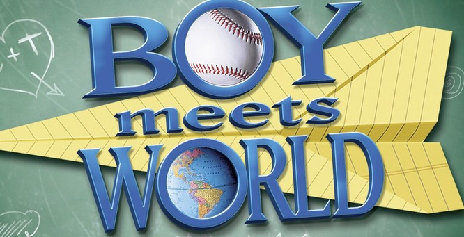 Forgotten Childhood: Boy Meets World
