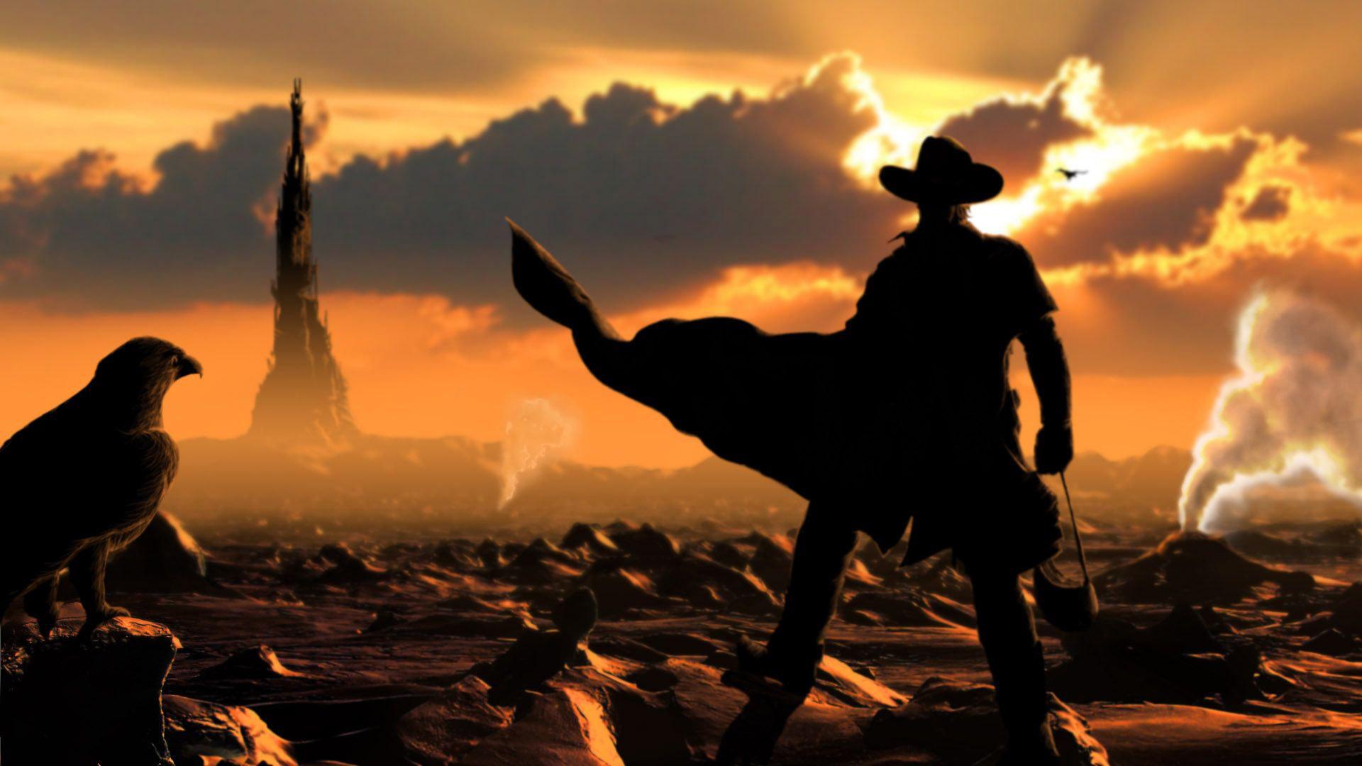 Nikolaj Arcel Will Direct The First Dark Tower Movie