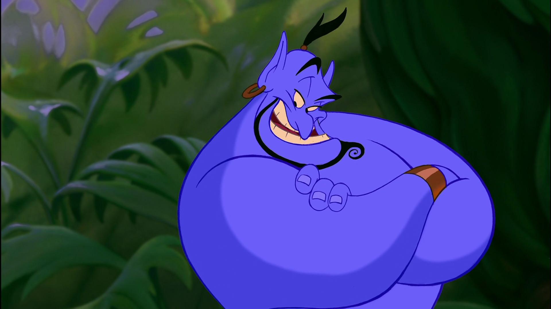 Disney Making Live-Action Aladdin Prequel Titled Genies
