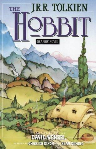 hobbit-graphicnovel